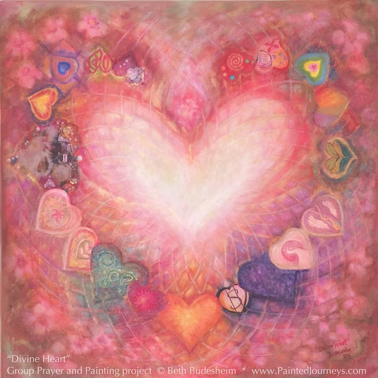 Art Painting Love
