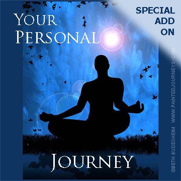 Guided Meditation Journey